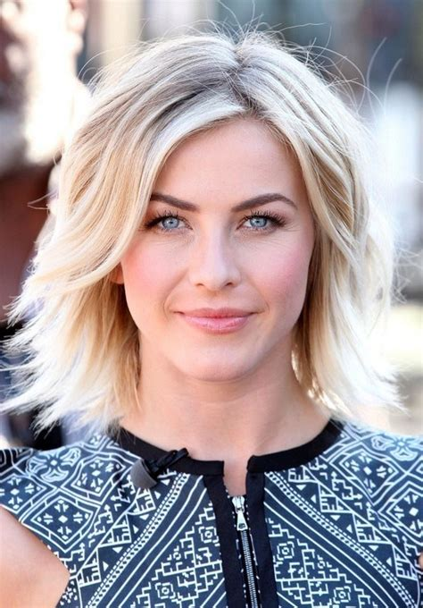 2014 hairstyle for thick hair best layered razor cut from lisa julianne hough popular layered razor cut for thick hair