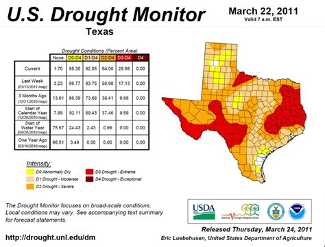 texas crops map texas crop weather for march 29 2011 agrilife todayagrilife today