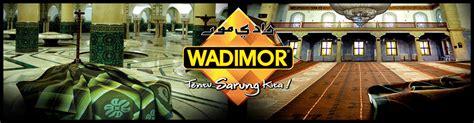 Sarung Goyor Pemalang New 2 sarung wadimor