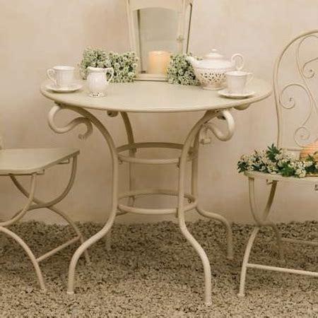 ladari in ferro battuto bianco mobili da giardino in ferro battuto bianco mobilia la