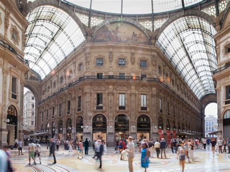 best places to shop in milan essential guide to shopping milan italy s fashion capital