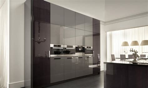 Kitchen Wall Units by Streamline Your Kitchen With Montecarlo By Val Design