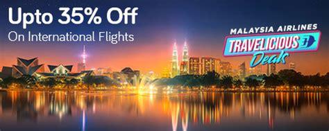 deals on international flight booking yatra