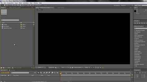 tutorial neat video neat video tutorial final cut pro