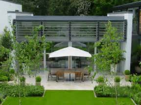 contemporary gardens