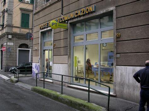 ufficio postale la spezia rinnovato l ufficio postale di via colombo