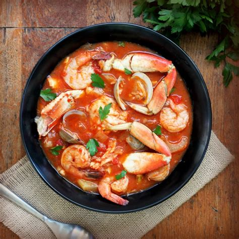 seafood ideas for dinner seafood stew with italian plum tomato paste healthy