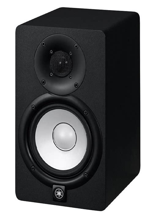 Speaker Monitor Yamaha Hs5 yamaha hs5 monitor speaker 70w combined 45w 25w in