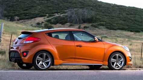 New Hyundai 201 by Hyundai Veloster Turbo 2013