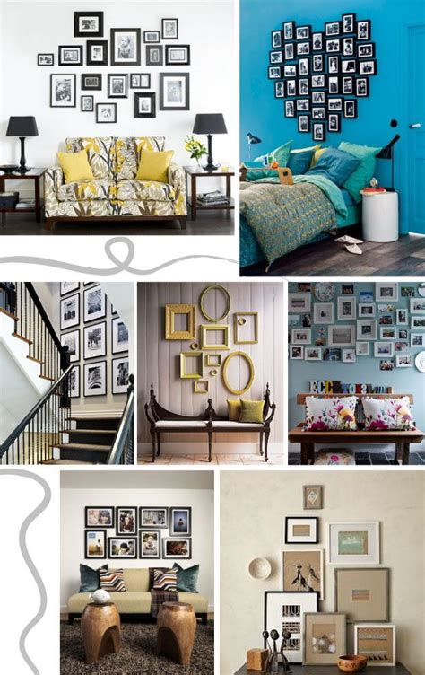 Yay Or Nay Wednesday Digital Photo Frames by 25 Best Ideas About Picture Frame Placement On