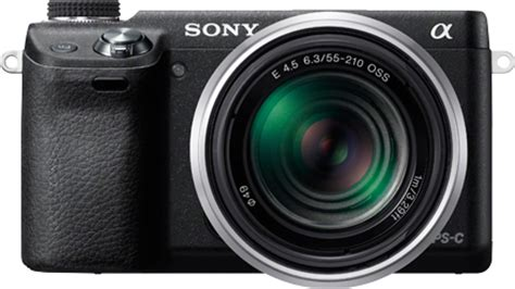 sony nex 6 sony nex 6 review digital photography review