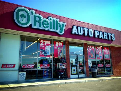 o reilly auto parts auto parts supplies fullerton