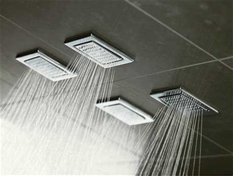 Kohler Shower Sprays by Kohler Canada Custom Showering Sprays Showers