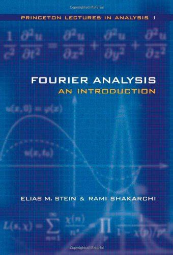 numerical linear algebra an introduction cambridge texts in applied mathematics books fourier analysis an introduction mathematics