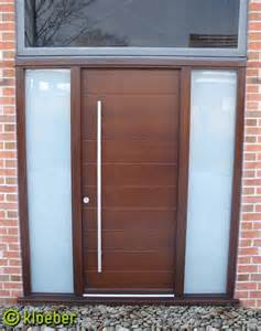 Diy Exterior Door Contemporary House Front Doors Artenzo