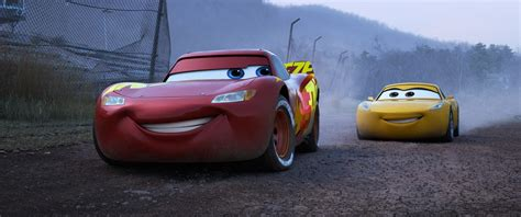 film cars 3 cars 3 preview why pixar revealed the film with lightning
