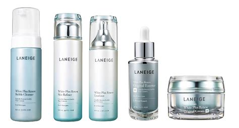 Sale Laneige Fresh Brightening Cleansing 4ml Sachet laneige white plus renew emulsion 100 end 9 1 2018 6 41 pm