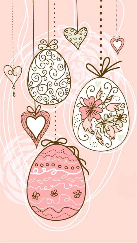 girly easter wallpaper happy easter image 1883038 by taraa on favim com