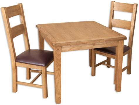 perth country oak dining set 4 seater furnituresava