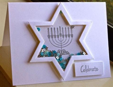 hanukkah cards to make 242 best images about cards hanukkah on