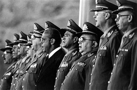 A Ditadura Militar Direitos Civis Ditadura Militar No Brasil 1964 1985