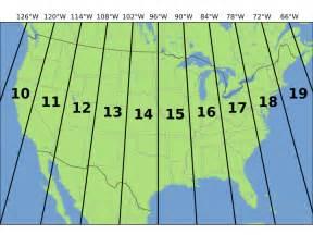 america utm map file utm zones usa svg