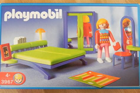 playmobil schlafzimmer 4284 playmobil schlafzimmer 3967 187 spielzeug lego playmobil