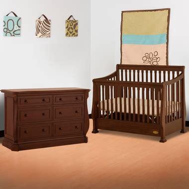 Ragazzi Etruria Crib by Ragazzi 2 Nursery Set Etruria Stages Sleigh Crib