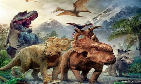 la era de los dinosaurios mam 237 feros evolucionaron antes de extinci 243 n de los