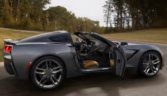 How Much Is A Chevrolet Corvette 2014 Corvette Stingray Is Going To Flip The Car