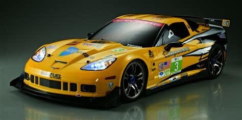 Race Car Zimmer Dekor by Killerbody Chevrolet Corvette Gt2 1 7 Rc Cars Rc Parts