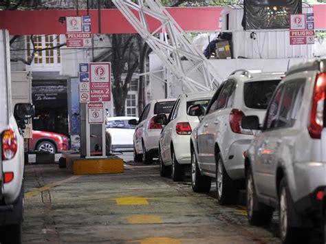 programa de verificacin vehicular obligatoria en el distrito federal as 237 queda el programa de verificaci 243 n vehicular