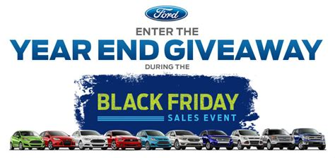 Ford Event Giveaway - ford 2013 year end giveaway expired enter to win contests