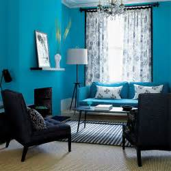 Blue Living Room Decor Blue And Brown Living Room Decorating Ideas Home Decoration Ideas