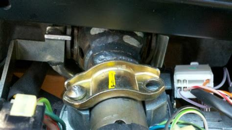 ignition lock fix land rover forums land rover