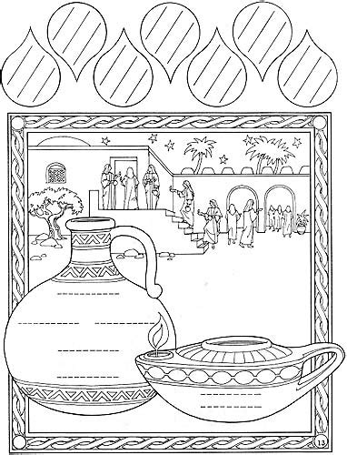 coloring page jesus coming again i believe that jesus will come again liahona