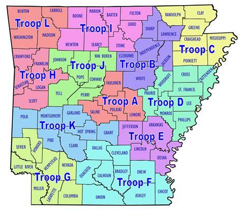 arkansas state on us map maps arkansas state arkansas map