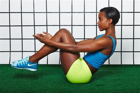 ideas   effective ab workouts
