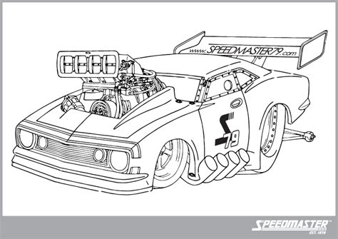 Top Fuel Funny Coloring Pages Pictures Inspirational Drag Car Coloring Pages