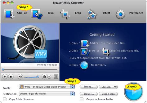 wmv format converter anddev org view topic convert quicktime video to wmv