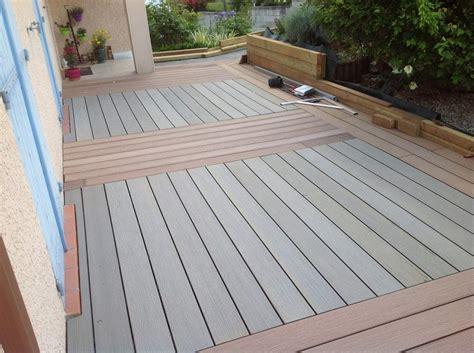 terrasse i komposit terrasse composite 57 nos conseils