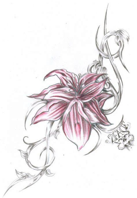 cattleya tattoo 42 best cattleya flower tattoos images on