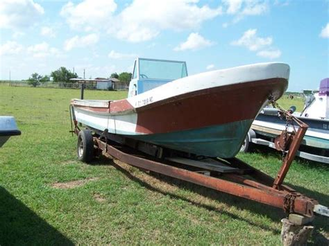 panga boat texas imemsa for sale