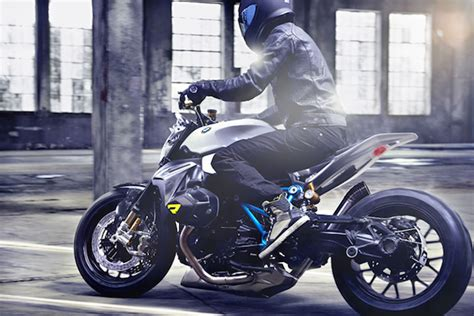 1 Bmw Motorrad by 0 Bmw Motorrad Concept Roadster 1 Fubiz Media