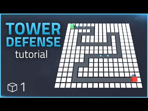 tutorial construct 2 tower defense making a simple game in unity part 1 unity c tutorial