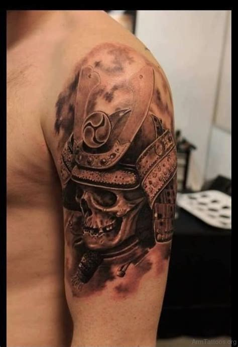 best looking tattoos 75 stunning warrior tattoos for arm