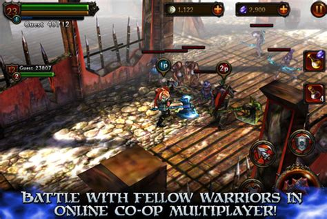 download game android eternity warriors 3 mod eternity warriors 3 free download for android free