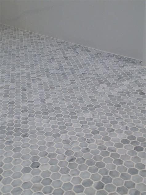 marble hex tile bathroom floor 7 best htons style images on pinterest beach lighting hton beach and hton