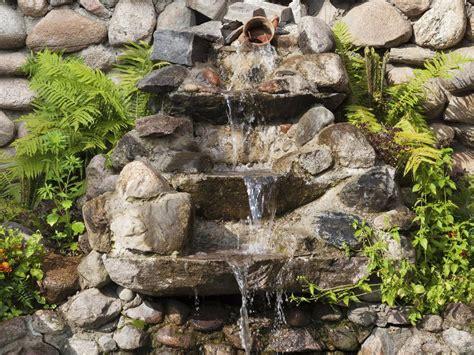 Fontaine Decorative De Jardin