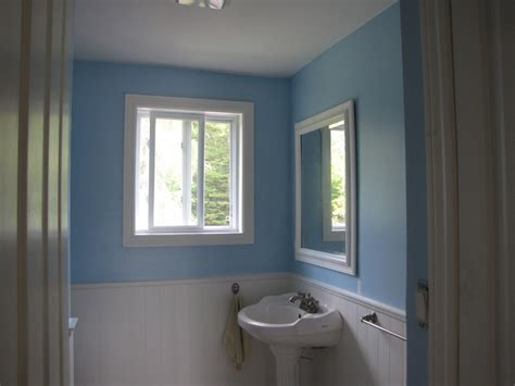 bathroom in the woods blue bathroom artisan in the woods